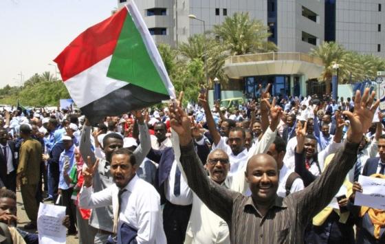 كندا ترحب بالتوقيع على الاتفاق الدستورى فى السودان